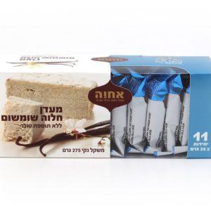 חלבה מיני ללא סוכר אחווה
