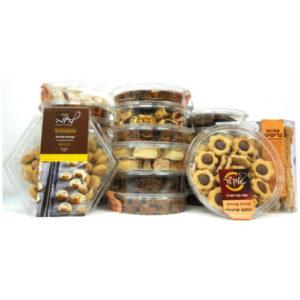 עוגיות איכותיות לחמי/אקלר