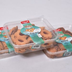 עוגיות הזהב ללא סוכר