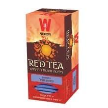 תה אדום קינמון וניל