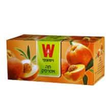 תה ויסוצקי אפרסק