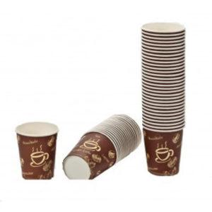 כוסות oz8 לשתייה חמה 50 יחידות